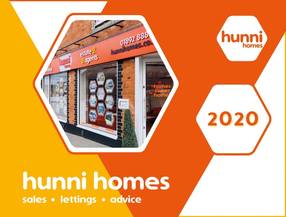hunni homes in 2020