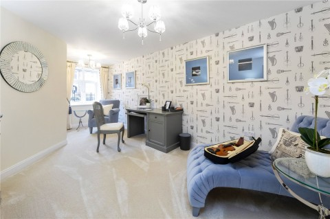 View Full Details for Pinewood Gardens, Tunbridge Wells, Kent