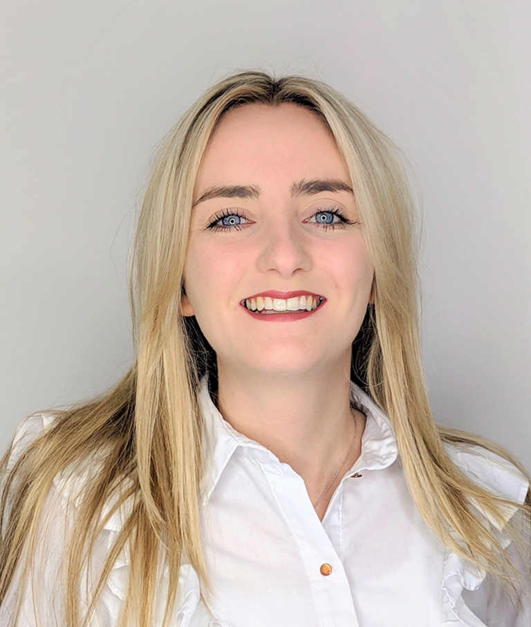 Chloe , Senior Sales & Lettings Negotiator